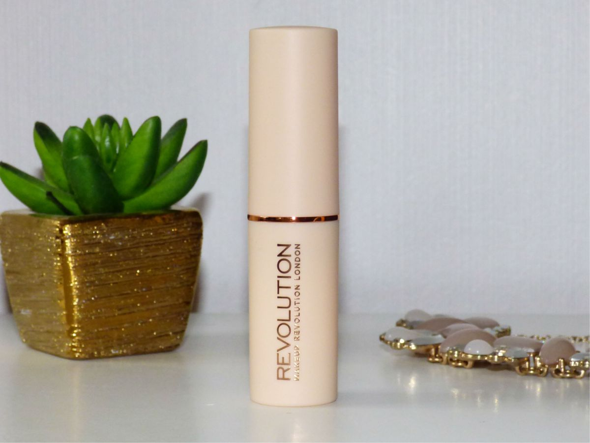 New In | Revolution Fast Base Stick Foundation
